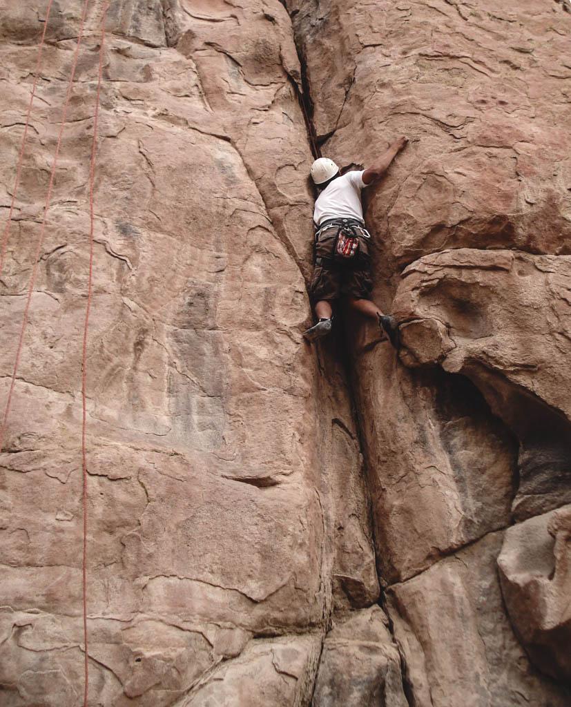 malku escuela outdoor escalada deportiva copaquilla